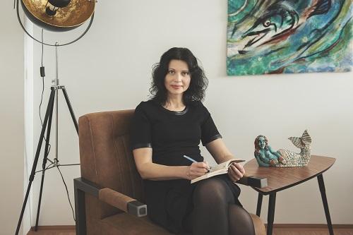 MUDr. Dana Šedivá – psychiatrička a sexuologička